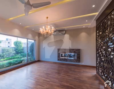 1 Kanal Luxurious Bungalow For Rent In DHA Phase 5 Block C