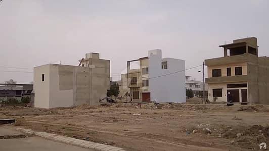 سیکٹر 32 ۔ پنجابی سوداگر سٹی پیز 1 سکیم 33 - سیکٹر 32 سکیم 33 کراچی میں 10 مرلہ رہائشی پلاٹ 1.8 کروڑ میں برائے فروخت۔