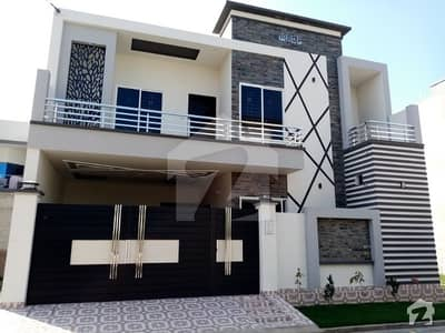 7 Marla Double Storey House Is Available For Sale In Jeewan City Sahiwal