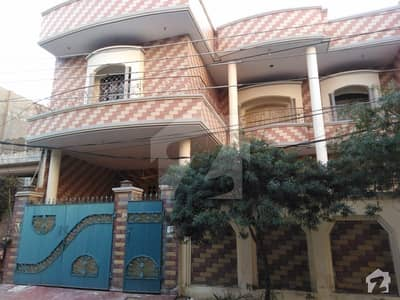 10 Marla House Is Available For Sale In Rehman Town Satiana Road Faisalabad