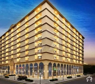 Apartment Is Available For Sale In M2 Mall F-17 Islamabad