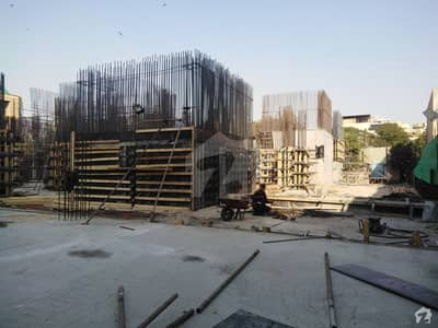 Brand New Under Construction 4 Bed Luxurious Apartment For Sale