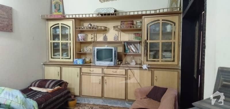 رینج روڈ راولپنڈی میں 6 کمروں کا 7 مرلہ مکان 1.6 کروڑ میں برائے فروخت۔
