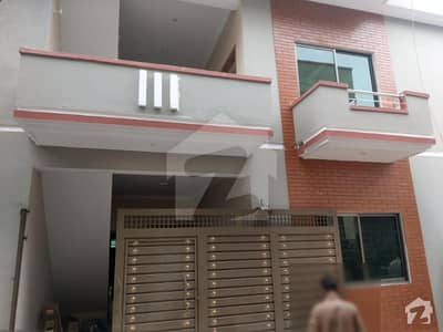Double Storey House For Sale In Gated Community