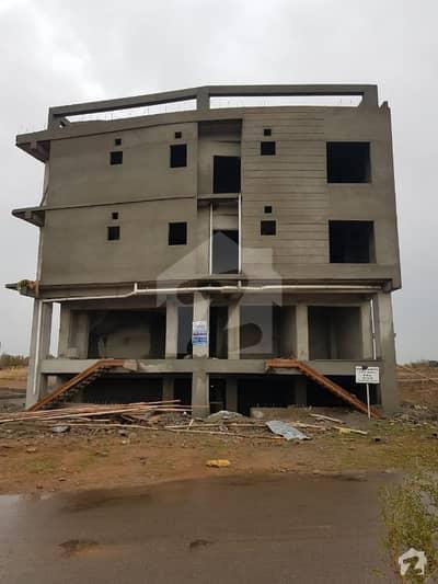 ای ۔ 17/3 ای ۔ 17 اسلام آباد میں 2 کمروں کا 3 مرلہ فلیٹ 30 لاکھ میں برائے فروخت۔