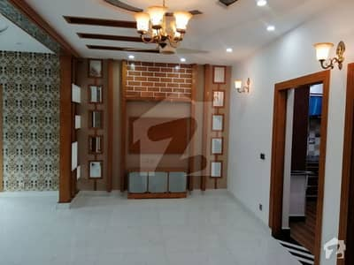 Brand New 5 Marla House For Sale Located In  Bahria Town