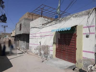 Corner House For Sale - Kasi Road