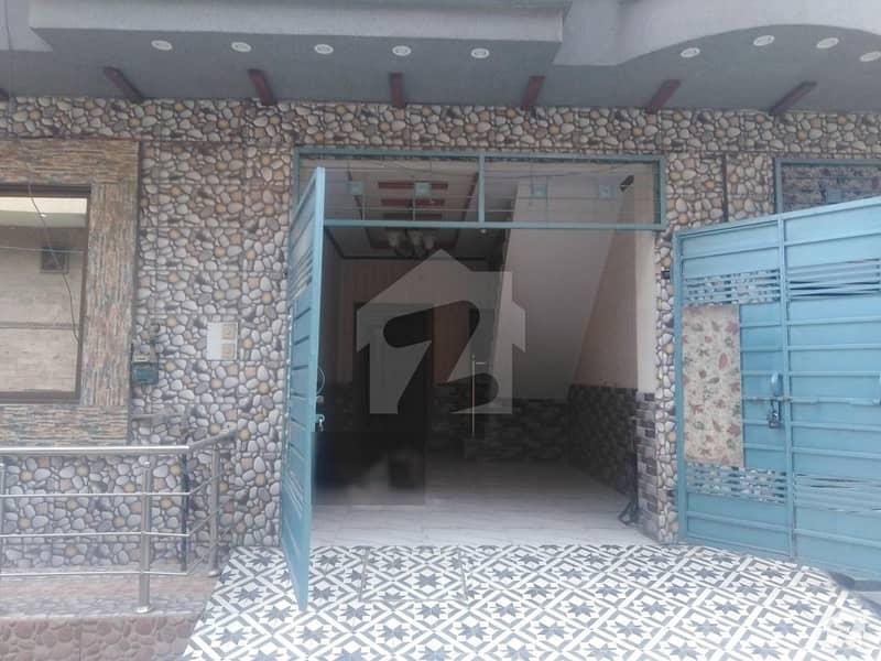 گلزیب کالونی سمن آباد لاہور میں 5 کمروں کا 5 مرلہ مکان 1.5 کروڑ میں برائے فروخت۔