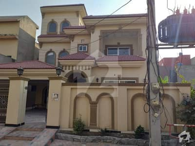 15 Marla House For Sale In PIA Housing Society