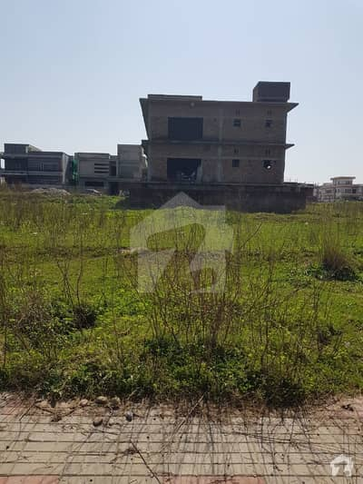 Urgent Sale 01 Kanal Plot At Sector D Dha Phase 2