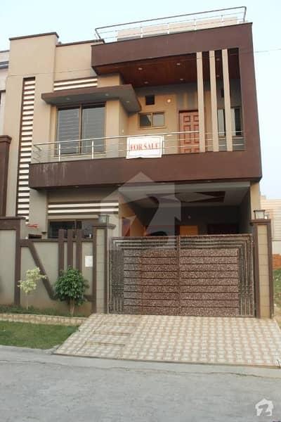 جوبلی ٹاؤن لاہور میں 5 کمروں کا 5 مرلہ مکان 1.1 کروڑ میں برائے فروخت۔
