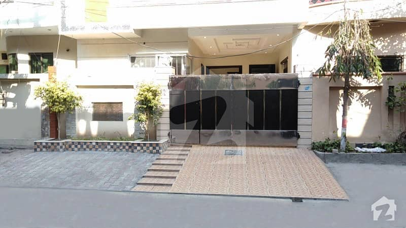 5 Marla Double Storey House For Sale In H Block Of Johar Town Phase 2 Lahore