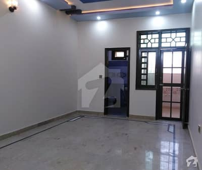 2nd Floor Portion With Roof For Sale New Constructed