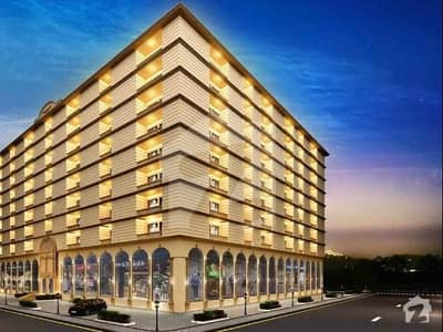 Apartment Is Available For Sale In M2 Mall Islamabad