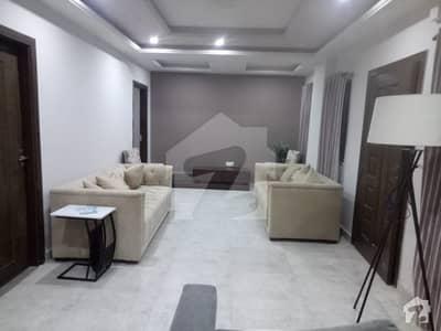 ایف ۔ 11 اسلام آباد میں 3 کمروں کا 16 مرلہ فلیٹ 2.75 کروڑ میں برائے فروخت۔