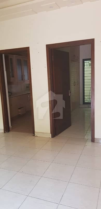 4 Marla House For Rent
