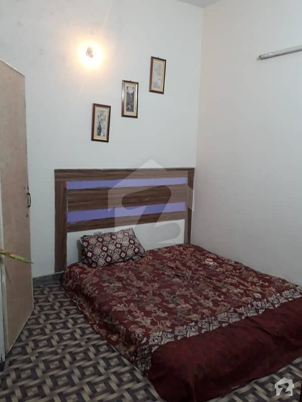 Portion Is Available For Rent In Gulberg