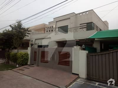 Portion For Rent In Gulberg Firdous Market