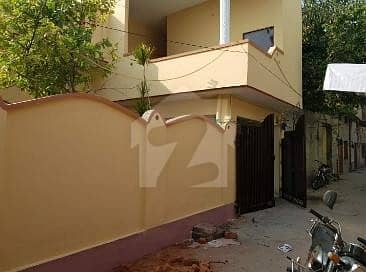 House Is Available For Rent At Main Gt Road Society Very Good For Residency
