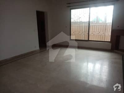 House For Rent In Gulberg 3 Block G