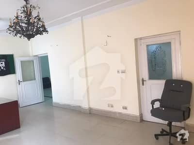 Commercial First Floor  Flat  For Sale