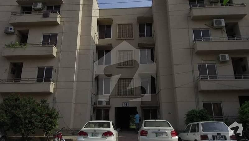5 Marla 2 Bed Apartment For Rent Askari 11 Lahore