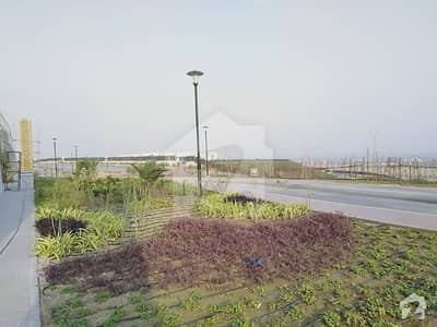 Residential Plot Is Available For Sale In Bahria Town  Precinct 33