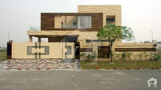 1 Kanal House For Sale In P Block Of Dha Phase 7 Lahore Direct Owner Deal