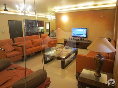 Fully Furnished Apartment For Sale