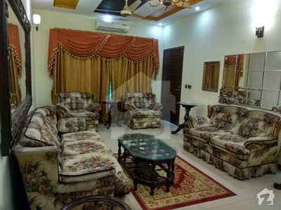 10 Marla House For Rent Township Lahore Furnish House