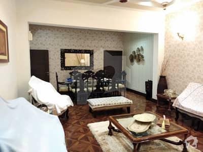 گارڈن ٹاؤن لاہور میں 3 کمروں کا 1 کنال مکان 3.75 کروڑ میں برائے فروخت۔