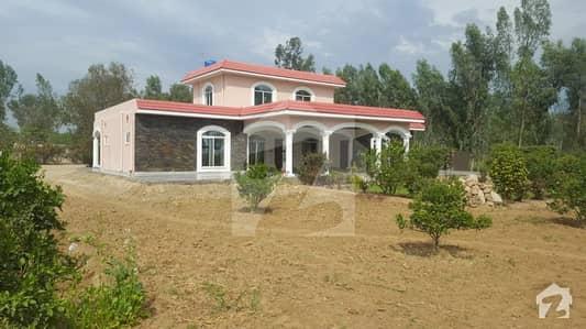 2 Acre 3 Side Farmhouse For Sale On Barki Road