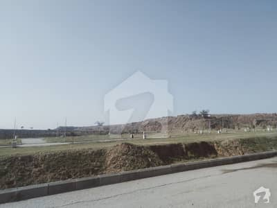 4 Marla Commercial Plot Ready For Possession