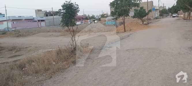 240 Sq Yards Residential Plot For Sale