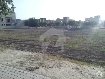 Best Opportunity For Possession 10 Marla Plot In Installment For Sale In Bahria Orchard