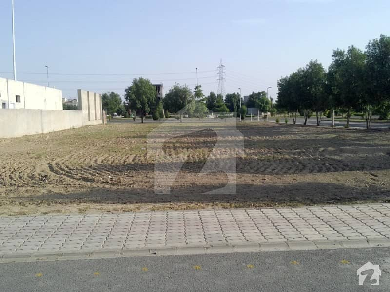 Best Opportunity For Possession 5 Marla Plot On Installment For Sale In Bahria Orchard