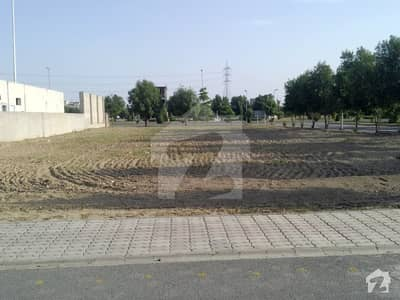 Best Opportunity For Possession Plot For Sale In Bahria Orchard
