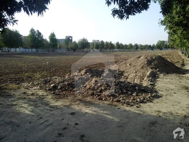 Mega Discount Investment Opportunity In Bahria Town Lahore Residential Plot For Sale