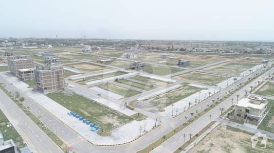 ٹیلی گارڈن (ٹی اینڈ ٹی ای سی ایچ ایس) ایف ۔ 17 اسلام آباد میں 1 کنال رہائشی پلاٹ 60 لاکھ میں برائے فروخت۔