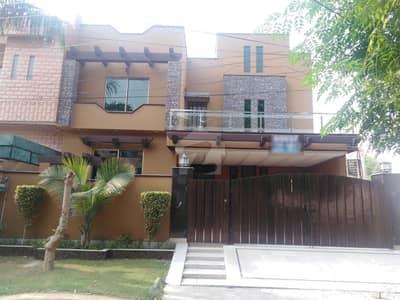 ابدالینز سوسائٹی ۔ بلاک سی ابدالینزکوآپریٹو ہاؤسنگ سوسائٹی لاہور میں 5 کمروں کا 10 مرلہ مکان 2.75 کروڑ میں برائے فروخت۔