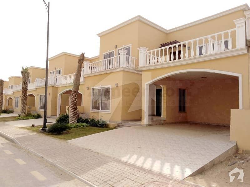 4 Bedrooms Luxurious Villa In Bahria Sports City Bahria Town Karachi
