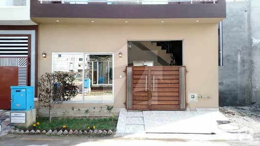 House For Sale In Al Kabir Town Block A
