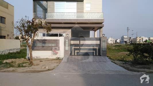 House For Sale In DHA Rahbar Block H