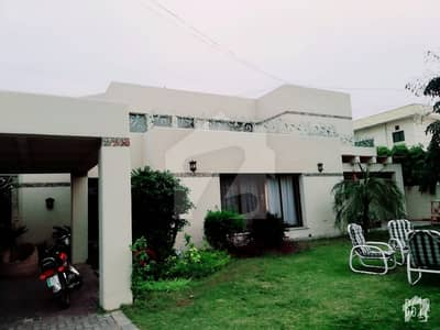House Is Available For Rent 2 Kanal At DHA Phase 1
