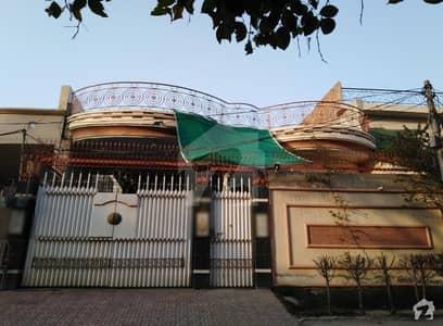 10 Marla House For Sale In Shah Rukhn E Alam Colony Multan