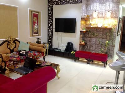 Rehman Gardens Fully Furnished 1 Bedroom With TV Lounge Kitchen ONLY FEMAL