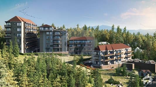 1 Bed Apartment For Sale Mayfair Heights Bhurban Murree