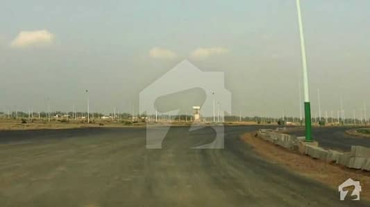 1 Kanal Residential Plot Available For Sale In Dha Lahore Phase 6 Block C