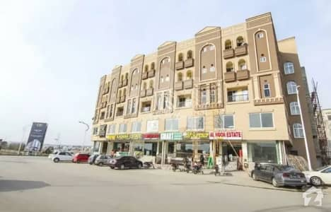 2 Bed Apartment Zem Height 1