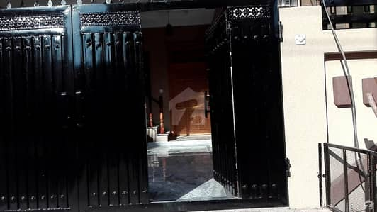 Lush 5 Marla Double Storey House For Sale In Airport Housing Society  Rawalpindi